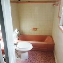 Saint James F3 Bathroom