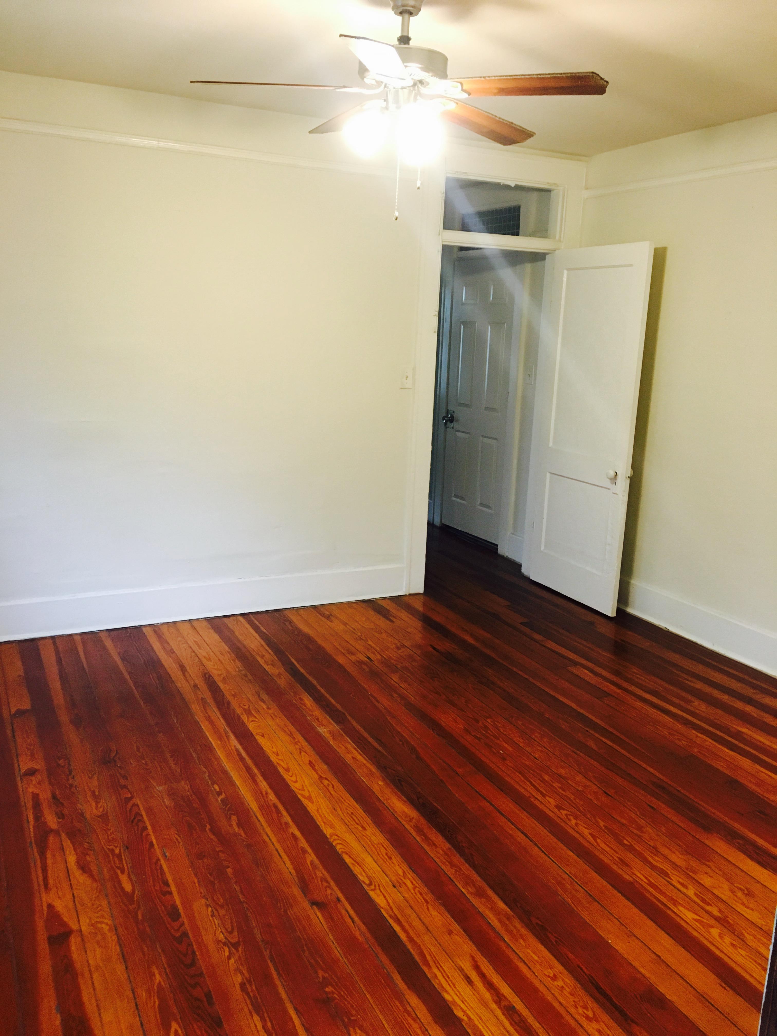 Boardwalk 13 Living Room